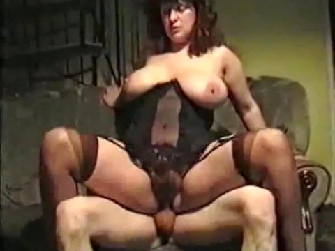Mature riding porn