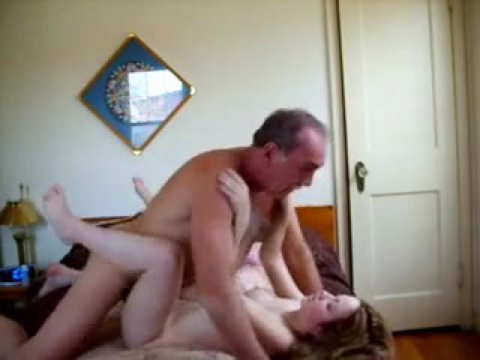 Homemade old sex