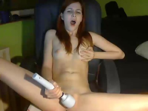 Red haired sluts naked