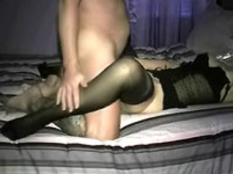 and my Fuck wife penetrate