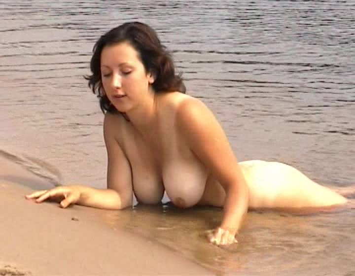 Not simple, huge tits nude beach