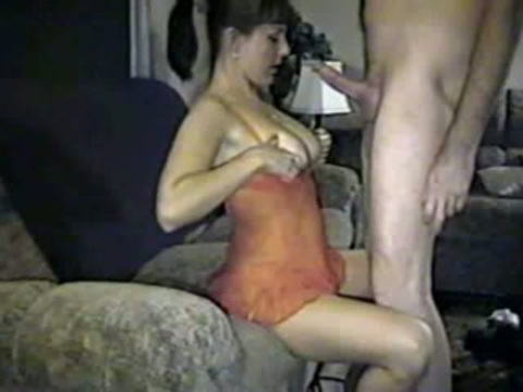 Blonde milf begs for a creampie #232nt