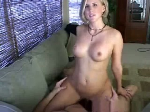 blonde milf Pretty