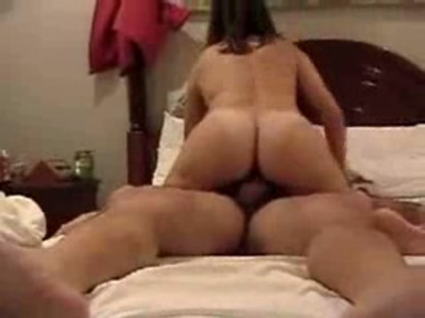 Wife fuck surprise cuckold