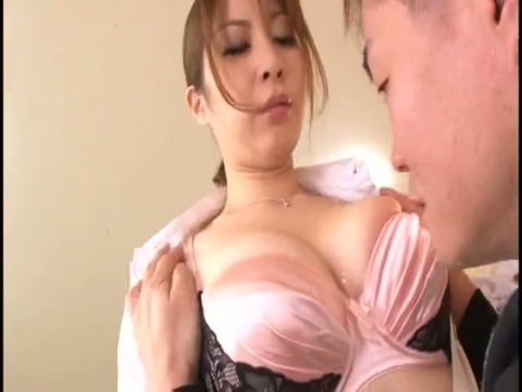 Mobile home made blowjob wife