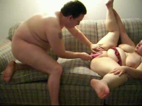 Missionary position self shot