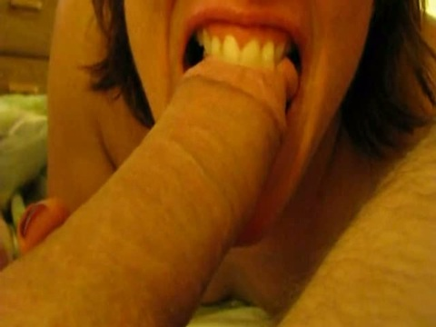 Husband films slut wife