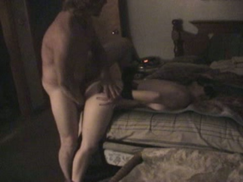 Couple homemade hot sex