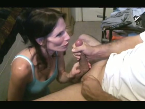 Mature milf oral