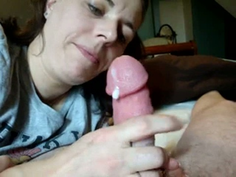 Can believe sexy sucking wife