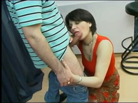 Home sex with russian mature mother